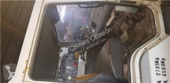Nissan Cabine pour camion L - 45.085 PR / 2800 / 4.5 / 63 KW [3,0 Ltr. - 63 kW Diesel]