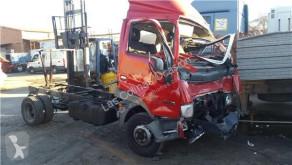 日产Cabstar Moteur d'essuie-glace pour camion 35.13 发动机 二手