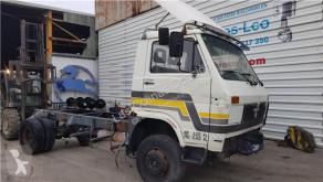 Ağır Vasıta yedek parça MAN Pare-chocs Paragolpes Delantero pour camion 10.150