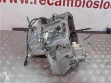 Peugeot Boîte de vitesses pour automobile 206 CC (2001->) växellåda begagnad