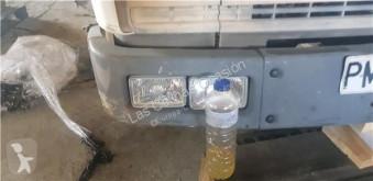 pièces détachées PL Nissan Pare-chocs Paragolpes Lateral Derecho pour camion L - 45.085 PR / 2800 / 4.5 / 63 KW [3,0 Ltr. - 63 kW Diesel]