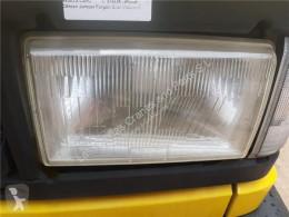Pièces détachées PL Phare Faro Delantero Izquierdo Citroen Jumper Furgón Gran Volumen (01. pour camion CITROEN Jumper Furgón Gran Volumen (01.1994->) 2.5 31 LH D Ntz. 1400 [2,5 Ltr. - 63 kW Diesel CAT] occasion