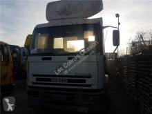 Cabine/carrosserie Iveco Eurocargo Cabine pour camion Chasis (Typ 130 E 18) [5,9 Ltr. - 130 kW Diesel]