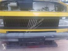 repuestos para camiones nc Pare-chocs pour camion CITROEN Jumper Furgón Gran Volumen (01.1994->) 2.5 31 LH D Ntz. 1400 [2,5 Ltr. - 63 kW Diesel CAT]