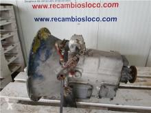 Nissan gearbox Boîte de vitesses pour camion T5-100