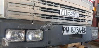 Pièces détachées PL Nissan Pare-chocs pour camion L - 45.085 PR / 2800 / 4.5 / 63 KW [3,0 Ltr. - 63 kW Diesel] occasion