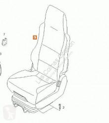 Fotel MAN TGA Siège Asiento Delantero Derecho pour tracteur routier 18.410 FK, FK-L, FLK, FLRK