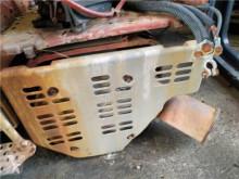 Échappement Iveco Stralis Pot d'échappement SILENCIADOR pour tracteur routier AS 440S54