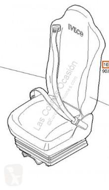 Repuestos para camiones Iveco Stralis Siège pour tracteur routier AS 440S54 cabina / Carrocería equipamiento interior asiento usado