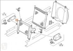 Repuestos para camiones sistema de refrigeración Iveco Eurocargo Refroidisseur intermédiaire pour camion poubelle FKI (Typ 100 E 18) [5,9 Ltr. - 130 kW Diesel]