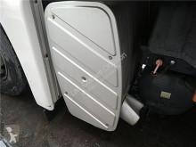 Repuestos para camiones sistema de escape MAN TGA Pot d'échappement pour tracteur routier 18.410