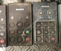 Repuestos para camiones MAN Télécomde de suspension pour tracteur routier suspensión usado