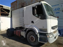 Renault seat Premium Siège pour tracteur routier Distribution 340.18D