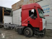 Peças pesados Renault Premium Pare-brise LUNA Delantera pour camion 2 Distribution 410.18 D cabine / Carroçaria usado