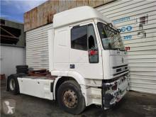 Iveco henger és dugattyú Eurotech Maître-cylindre de frein (MP) FSA (440 E 38) [9,5 Ltr. - 276 kW Diesel] pour tracteur routier