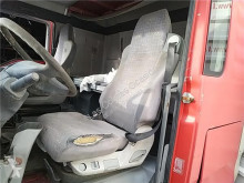 Repuestos para camiones cabina / Carrocería equipamiento interior asiento MAN TGA Siège pour tracteur routier 18.410