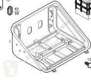 Batterie Iveco Eurocargo Boîtier de batterie Soporte Baterias pour camion poubelle FKI (Typ 100 E 18)