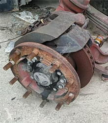 Étrier de frein Iveco Eurotech Étrier de frein Pinza Freno pour tracteur routier (MP) MP 190 E 34