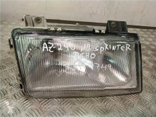 Main lights Phare pour automobile MERCEDES-BENZ SPRINTER 4-t Furgón (904) 412 D