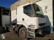 Repuestos para camiones cabina / Carrocería equipamiento interior asiento Renault Premium Siège Delantero Izquierdo pour tracteur routier Distribution 420.18