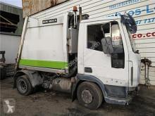 Repuestos para camiones sistema de refrigeración radiador de agua Iveco Eurocargo Radiateur de refroidissement du moteur pour camion poubelle FKI (Typ 100 E 18)