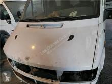 قطع غيار الآليات الثقيلة مقصورة / هيكل قطع الهيكل غطاء المحرك الأمامي nc Capot pour automobile MERCEDES-BENZ SPRINTER 4-t Furgón (904) 412 D