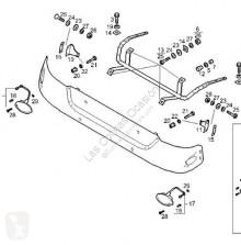 Pare-soleil Iveco Eurocargo Pare-soleil pour camion poubelle FKI (Typ 100 E 18)