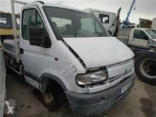 Repuestos para camiones Renault Capot pour camion MASTER II Caja/Chasis (ED/HD/UD) 2.2 dCI 90 cabina / Carrocería piezas de carrocería capó delantera usado