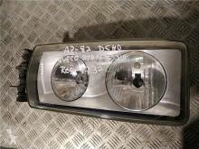 Peças pesados sistema elétrico iluminação faróis de nevoeiro Iveco Stralis Phare antibrouillard Faro Delantero Derecho AD 260S31, AT 260S31 pour tracteur routier 310