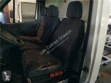Siège nc Siège Delantero Izquierdo pour automobile MERCEDES-BENZ SPRINTER 4-t Furgón (904) 412 D