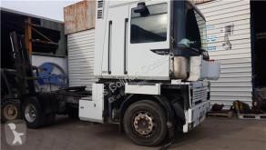 Avgas Renault Magnum Pot d'échappement SILENCIADOR pour tracteur routier 430 E2 FGFE Modelo 430.18 316 KW [12,0 Ltr. - 316 kW Diesel]