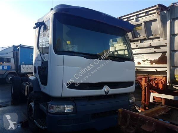 Voir les photos Pièces détachées PL Renault Premium Pot d\'échappement pour tracteur routier  HD 250.18  E2 FG Modelo 250.18 184 KW [6,2 Ltr. - 184 kW Diesel]