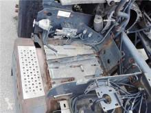Renault Premium Pot d'échappement pour tracteur routier Distribution 420.18 échappement occasion