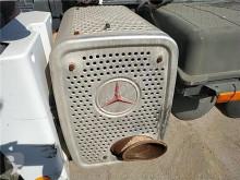 OM Pot d'échappement SILENCIADOR pour tracteur routier MERCEDES-BENZ Axor 2 - Ejes Serie / BM 944 1843 4X2 457 LA [12,0 Ltr. - 315 kW R6 Diesel ( 457 LA)]