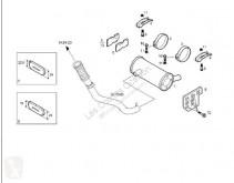 Marmitta/Scarico Iveco Eurotech Pot d'échappement pour tracteur routier Cursor (MH) MP440E43T/P