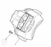 Renault Bremskörper Magnum Étrier de frein Pinza Freno Eje Trasero Derecho pour tracteur routier DXi 13 460.18 T