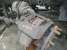 Repuestos para camiones frenado pinza de freno Scania Étrier de frein pour tracteur routier Serie 4 (P/R 124 C)(1996->) FG 420 (4X2) E3 [11,7 Ltr. - 309 kW Diesel]