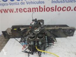 Repuestos para camiones Schmitz Cargobull Soupape pneumatique Cuerpo De Valvulas pour semi-remorque SCS 24/L 30.62 EB SEMI REMOLQUE CAJA ABIERTA usado