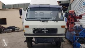 Кабина / каросерия MAN Pare-brise LUNA Delantera pour camion 10.150 10.150