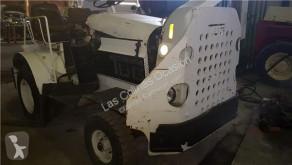 قطع غيار الآليات الثقيلة محرك nc Moteur pour autres véhicules communaux