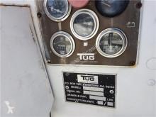 Repuestos para camiones sistema eléctrico Commutateur de colonne de direction pour autres véhicules communaux TUG MA50-13 TRACTOR DE CARGA AEROPUERTO
