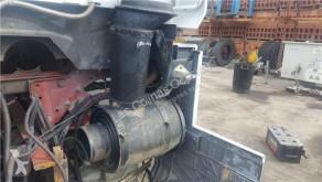Filtre à air Renault Magnum Filtre à air Filtro pour tracteur routier AE380 T