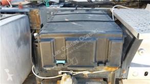 Акумулатор DAF Boîtier de batterie Tapa Bateria pour tracteur routier XF 105 FA 105.460