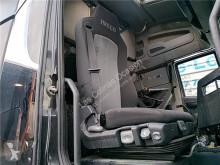Repuestos para camiones cabina / Carrocería equipamiento interior asiento usado Iveco Stralis Siège Asiento Delantero Derecho pour tracteur routier AD 440S45, AT 440S45
