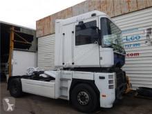 Repuestos para camiones cabina / Carrocería equipamiento interior asiento Renault Magnum Siège pour tracteur routier DXi 12 440.18 T