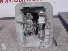 Repuestos para camiones transmisión embrague Iveco Stralis Pédale d'embrayage Juego Pedales Completo pour tracteur routier