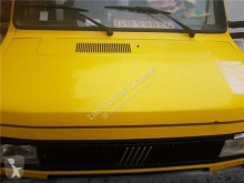 Front hood Capot pour automobile CITROEN Jumper Furgón Gran Volumen (01.1994->) 2.5 31 LH D Ntz. 1400 [2,5 Ltr. - 63 kW Diesel CAT]