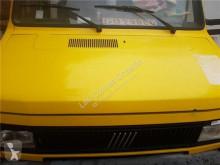 Capot pour automobile CITROEN Jumper Furgón Gran Volumen (01.1994->) 2.5 31 LH D Ntz. 1400 [2,5 Ltr. - 63 kW Diesel CAT] framhuv begagnad