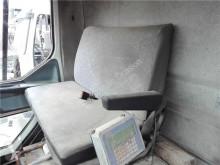 Renault seat Premium Siège pour tracteur routier Distribution 300.26D