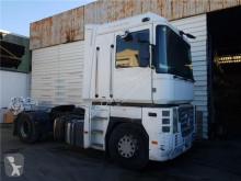 Repuestos para camiones cabina / Carrocería equipamiento interior asiento Renault Magnum Siège Delantero Izquierdo pour tracteur routier DXi 13 460.18 T